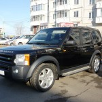 Land Rover Discovery 3 3