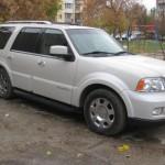 Lincoln Navigator1