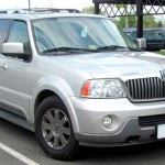 Lincoln Navigator2