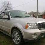 Lincoln Navigator5