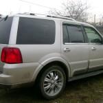Lincoln Navigator6