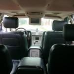 Lincoln Navigator7