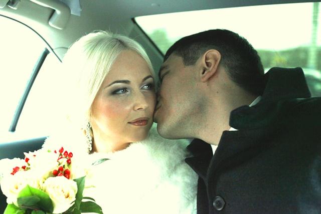 Тоня и Иван
