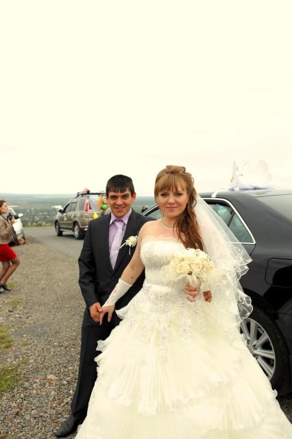 Свадьба,